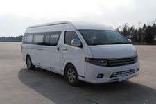 6.1米福达FZ6601BEV02纯电动客车