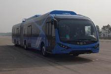 18米青年JNP6183BEV1纯电动城市客车