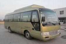 7.3米舒驰YTK6730EV2纯电动客车