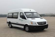 6.1米|10-17座同心纯电动客车(TX6610BEV3)