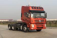 王牌牌CDW4250A1T5型牵引汽车图片