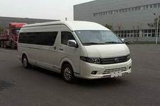 6.1米北京BJ6610BG41BEV纯电动客车