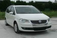 4.4米|5座途安多用途乘用车(SVW6440CDD)
