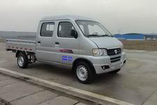 俊风国四微型轻型货车61马力0吨(DFA1010H12QA)