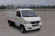 DFA5020CCQF12QA仓栅式运输车