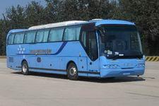 12米|27-57座青年豪华旅游客车(JNP6122M-1)