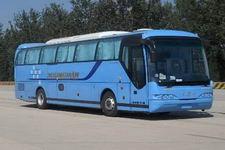 12米|27-51座青年豪华旅游客车(JNP6122M)