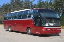 12米|27-57座青年豪华旅游客车(JNP6127M-1)