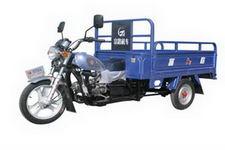 富路牌FL110ZH-A型正三轮摩托车图片