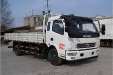 东风国四单桥货车124马力4吨(DFA1081LABDE)