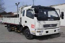 东风国四单桥货车124马力3吨(DFA1060LABDC)