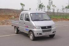 俊风国四微型轻型货车61马力0吨(DFA1020H14QC)