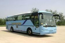 10.5米|27-45座青年豪华旅游客车(JNP6105M-1)