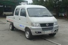 俊风国四微型轻型货车61马力0吨(DFA1025H12QF)