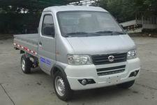 俊风国四微型轻型货车61马力0吨(DFA1025F12QF)