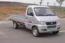 俊风国四微型轻型货车61马力0吨(DFA1020F14QC)