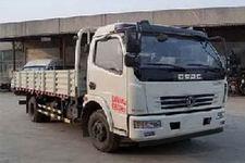 东风国四单桥货车124马力3吨(DFA1060SABDC)