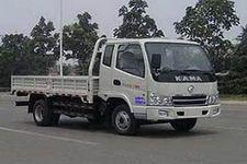 凱馬牌KMC1042LLB33P4型載貨汽車
