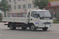 凯马国四单桥货车87-95马力5吨以下(KMC1042LLB33D4)