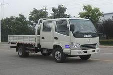 凯马国四单桥货车87-95马力5吨以下(KMC1042LLB33S4)