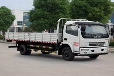 東風凱普特國四單橋貨車136-160馬力5-10噸(DFA1122S11D6)