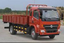 东风多利卡国四单桥货车160马力10-15吨(DFA1160L11D7)