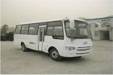 6.6米|24-26座开沃客车(NJL6668YF4)