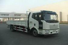 一汽解放國四單橋平頭柴油貨車144-165馬力10-15噸(CA1160P62K1L3E4)