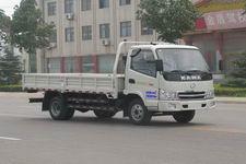 凯马国四单桥自卸汽车107-122马力5吨以下(KMC3046ZLB33D4)