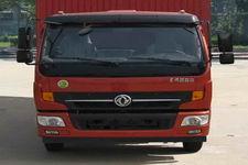 东风牌DFA5100XXY11D4AC型厢式运输车图片