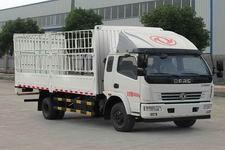 DFA5122CCYL11D6AC仓栅式运输车