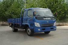 唐骏汽车国四单桥轻型货车116-132马力5吨以下(ZB1040TPD6F)
