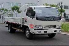 东风多利卡国四单桥货车68马力5吨以下(DFA1040S30DB)