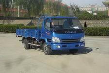 唐骏汽车国四单桥轻型货车116-132马力5吨以下(ZB1040TDD6F)