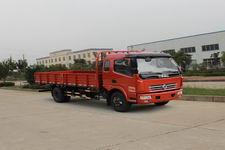 东风国四单桥货车124马力6吨(DFA1100L11D4)