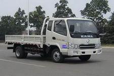 凯马国四单桥货车87马力5吨(KMC1072LLB33P4)