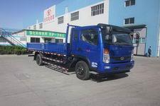 时风国四单桥货车125马力5吨(SSF1100HHP88)