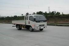 东风国四单桥货车113马力2吨(DFA1050L20D7)