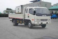 东风国四单桥货车113马力2吨(DFA1050L20D6)