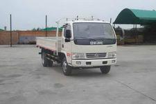 东风国四单桥货车113马力2吨(DFA1050S20D6)