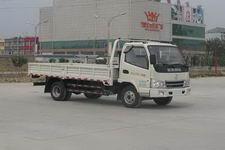 凯马国四单桥货车107-122马力5吨以下(KMC1046LLB33D4)