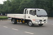 东风国四单桥货车113马力5吨(DFA1080L20D7)