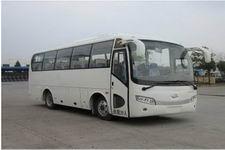 8.7米|24-39座开沃客车(NJL6878YA4)