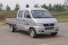 俊风国四微型轻型货车61马力1吨(DFA1021H14QF)
