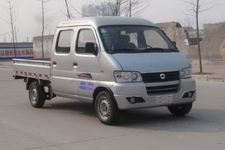 俊风国四微型轻型货车61马力1吨(DFA1028H14QF)