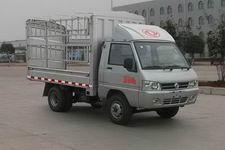 东风小霸王国四单桥仓栅式运输车68-82马力5吨以下(DFA5030CCY40D3AC-KM)
