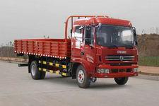 東風凱普特國四單橋貨車160馬力10-15噸(DFA1160L15D7)