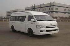 5.4米|10-14座金杯轻型客车(SY6548G3S3BHY)