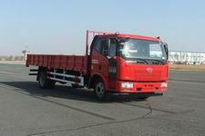 一汽解放j6L6.8米高栏货车