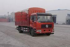 川交汽车国四单桥仓栅式运输车160-180马力5-10吨(CJ5160CCYD48A)